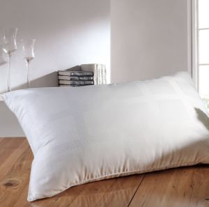 High Elastic Silk Pillow