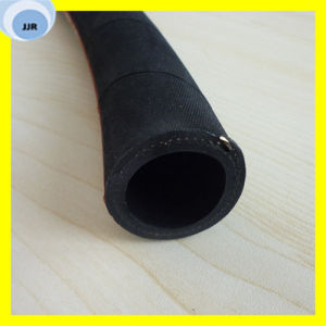 Hydraulic Hose to Supply Diesel Fuel pictures & photos