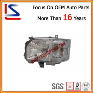 Auto Spare Parts - Front Lamp for Toyota Hiace 2014 pictures & photos