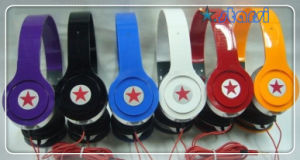 Hot Selling Fashion Headphone Promotional Price (SH01)