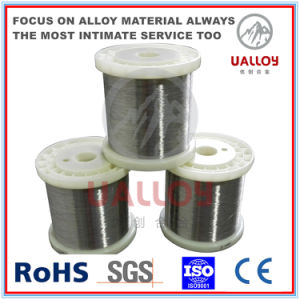 Heating Wire (Ni80Cr20, Ni60Cr15, Ni35Cr20 etc) pictures & photos