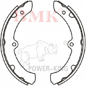 Brake Shoe (K2296) for Toyota pictures & photos