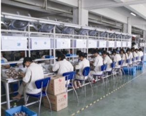 MCB Production Line / Assembly Line pictures & photos