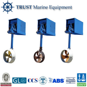 Marine 4 Blades Alloy Marine Hydraulic Propeller pictures & photos