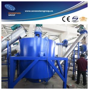 Waste Plastic Recycling Machine pictures & photos