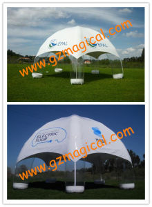 Clear Tent Inflatable Transparent Spider Event Tent (MIC-923) pictures & photos