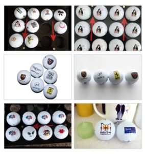 3D Digital Golfball Printing Machine pictures & photos