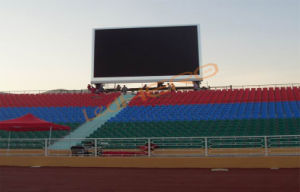 Professional Manufacturer P20 Outdoor Stadium Advertising LED Screen