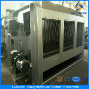 Cattle Butchery Machines Slaughtering Equipment
