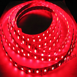 Red Color LED Strip Light pictures & photos