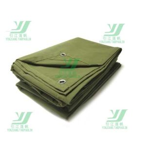 Silicon Coated Canvas (YJ-13119)