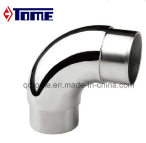 Stainless Steel 90 Degree Elbow Radiused pictures & photos