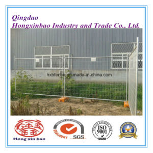 Construction Event Residential Safety Temporary Fence / Temporary Fencing for Children pictures & photos