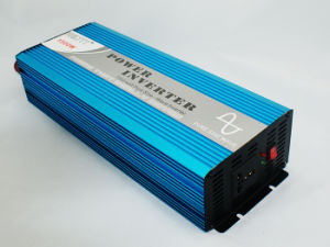 DC to AC High Quality Good Price 1500W Pure Sine Wave Inverter