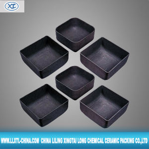 ISO Rroved Palnt for Graphite Crucible with Stable Performance Long Service Life