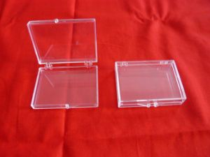 Rigid Clear Plastic Box pictures & photos