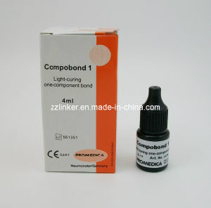 Promedica Compobond 1 Dental Light Curing One-Component Bond pictures & photos