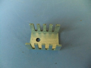 Automatic Machining Stamping Parts According to Customer′s Request pictures & photos