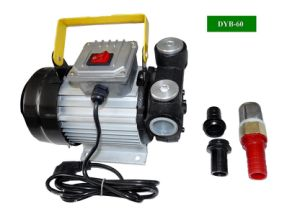DC12/24V Electric Transfer Pump