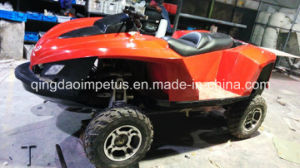 Chinese Hot Sale 800cc 4WD Quadski pictures & photos