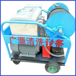 High Pressure Sand Jet Blaster Water Cleaning pictures & photos