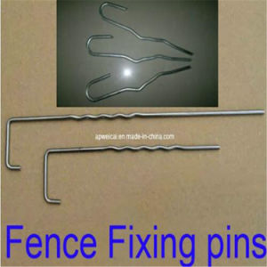 Heavy Duty Fixing Pegs Pins pictures & photos