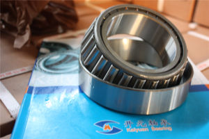 High Quality Low Noise Tapered Roller Bearing 30207