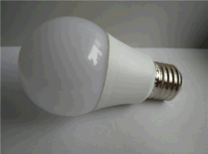 Cheap High Quality Plastic LED Bulb Lighting