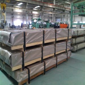 Supply High Quality Galvanized Sheet pictures & photos