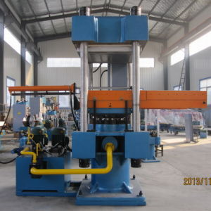Rubber Slippers Making Machine/Slipper Sole Vulvanizing Press