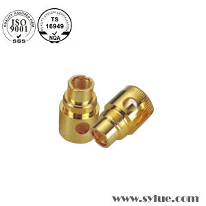 Professional Brass Rapid Prototyping China