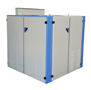Large Metal Switch Box Distribution Cabinet