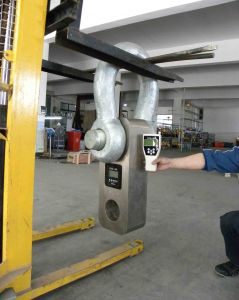 CE Dynamometer and Dynalink (200t-500t) pictures & photos