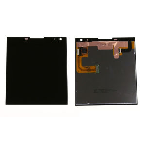 Factory Wholesale LCD Screen Cell Phone Parts for Blackberry Passport Q30 001 003