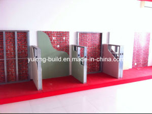 Manufacture Gypsum Board/Plaster Board with Competitve Price pictures & photos