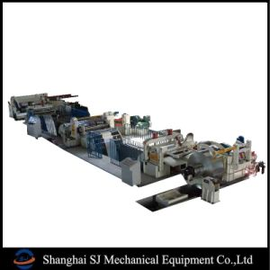 Steel Sheet Slitting Line