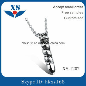 Fashion Stainless Steel Jewelry Pendant Charm