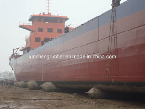 Marine Rubber Airbag Used for Ship Lifting pictures & photos
