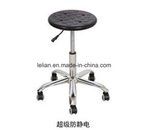 Round Metal Counter Stool, Industrial Metal Round Bar Stool pictures & photos