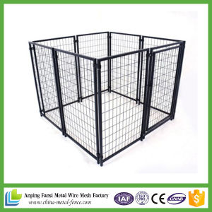 china wholesale outdoor door steel large dog house with cheap price rh steelfencing en made in china com
