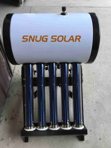 Sample Solar Heater for Show Room pictures & photos
