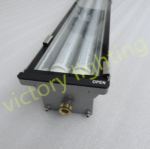 Victory Lighting 18*2W LED Explosion Proof Tube Light pictures & photos