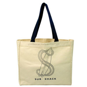 Cotton Event Tote Bag