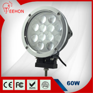 60 Watt LED Work Lamp pictures & photos