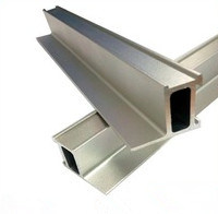 High Precision Aluminium Extrusion Aluminium Profile for Door