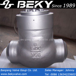 High Temperature Check Valve (H44H)