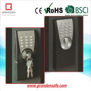 Electronic Safe Box for Home and Office (G-30EP) , Solid Steel pictures & photos