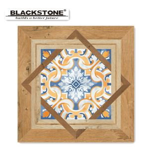 Spainish Impression Glazed Floor Tile with Delicate Pattern 600*600 pictures & photos