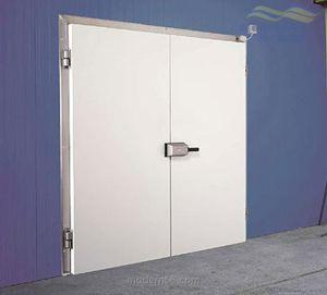 Industrial Door for Cold Room
