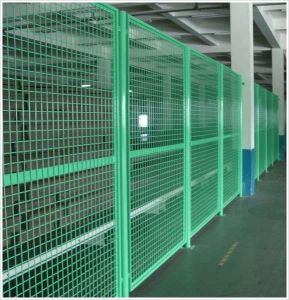 Fence for Stroe ISO9001